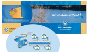 Zone 7 Water Agency Annual Report