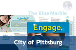City of Pittsburg