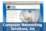 Computer Networking Solutions, Inc