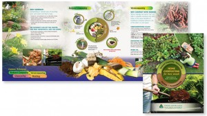 home composting brochure