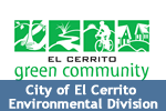 City of El Cerrito Environmental Division