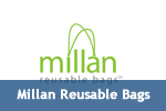 Millan Reusable Bags