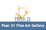 Pear 21 Fine Art Gallery