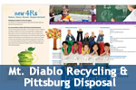 Mt. Diablo Recycling and Pittsburg Disposal