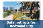 Data Instincts for Redwood City
